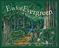 E is for Evergreen